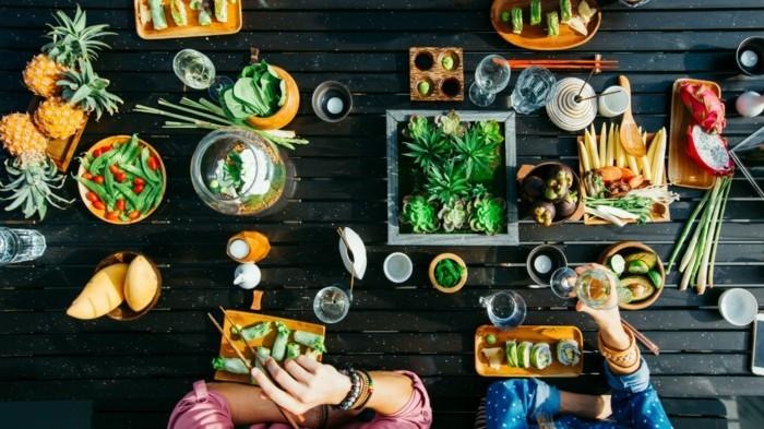 food trends 2018 deutschland instagramm fernost