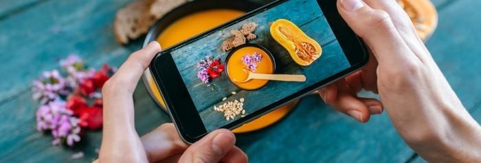 food trends 2018 deutschland instagramm kuerbis