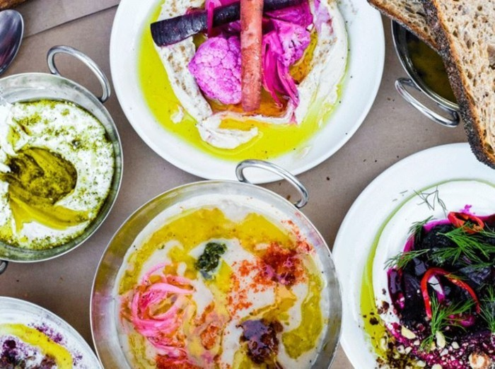 food trends 2018 deutschland instagramm rosa gemuese