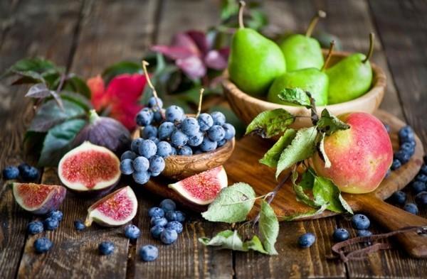 früchte heilfasten detox ekadashi diät