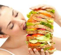 Was tun gegen Heißhunger: Mit diesen 7 Tipps können Sie jegliche Fressattacken stoppen