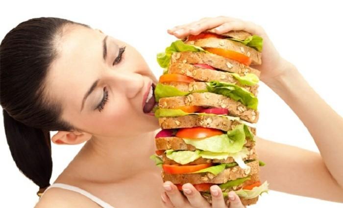 fressattacken stoppen was tun gegen heißhunger
