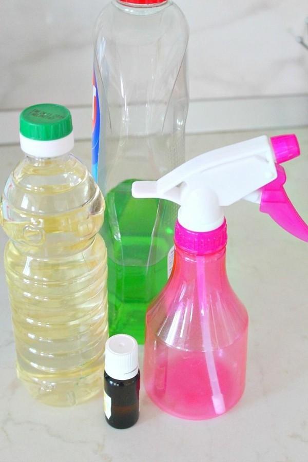 fruchtfliegenfalle selber machen flaschen gläser