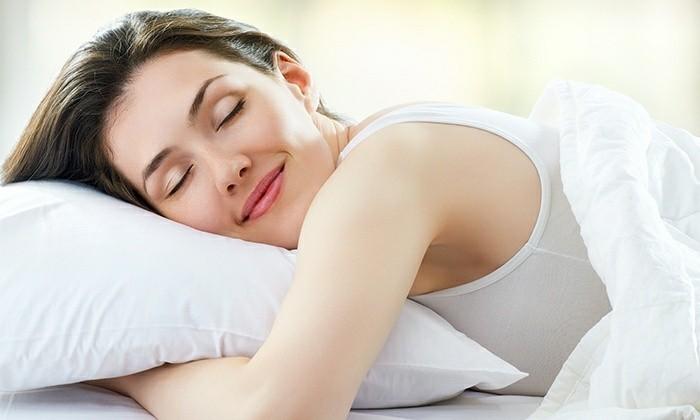 gesund schlafen taschenfederkernmatratze