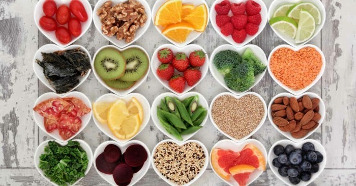 gesunde superfoods was tun gegen heißhunger