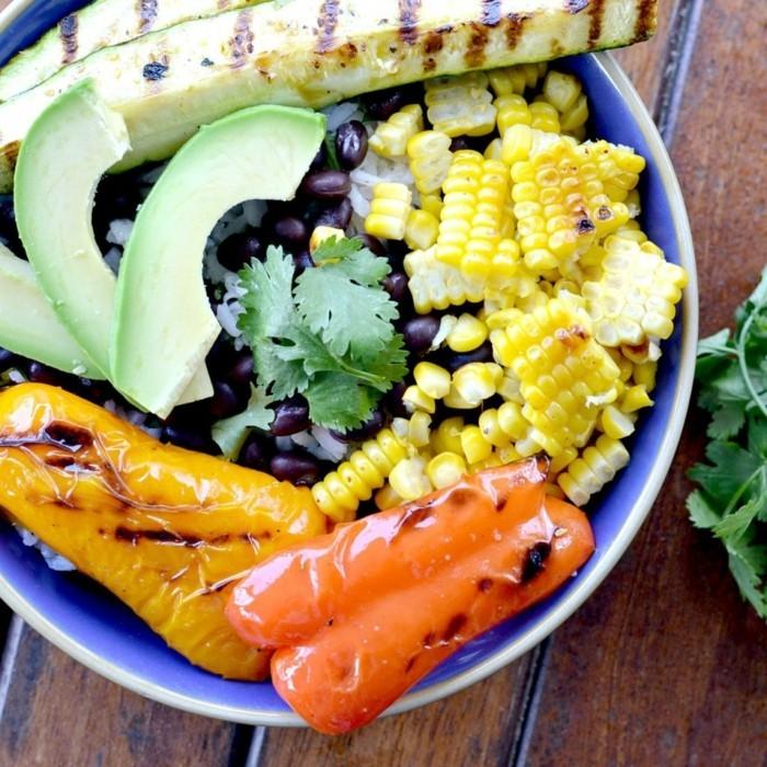 grillen vegetarisch gute einfache rezepte einfache gesunde rezepte