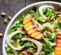 Wer das Grillen vegetarisch mag, braucht gute und einfache Rezepte