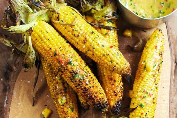 grillen vegetarisch gute einfache rezepte