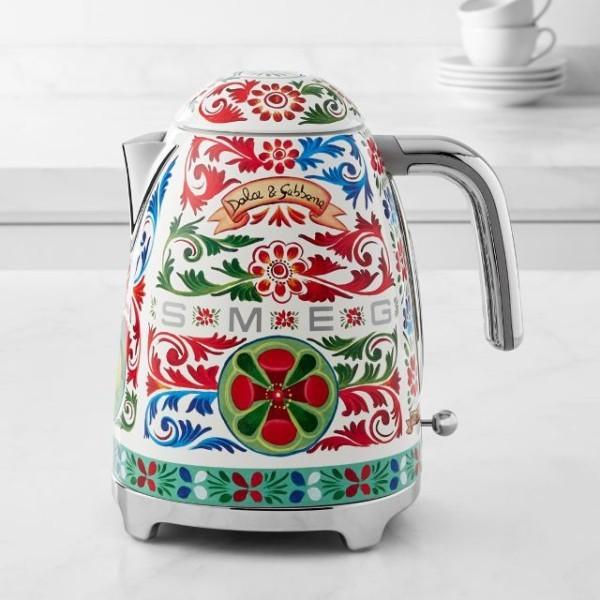 haushaltsgeräte zum aufwärmen vom Tee