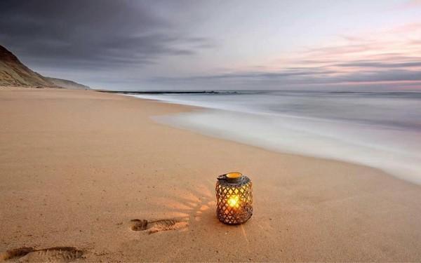 heilfasten ekadashi meditation strand