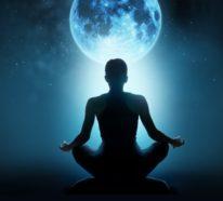 Heilfasten nach dem Ekadashi Prinzip und wie uns der Mond dabei hilft