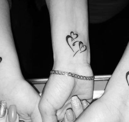 90 Tattoo Handgelenk Ideen Nach Den Neusten Trends