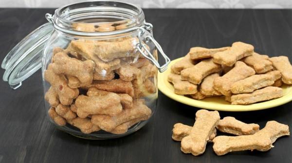 Schnelle Hundekekse Selber Backen Grundrezept Extra Tipps Und