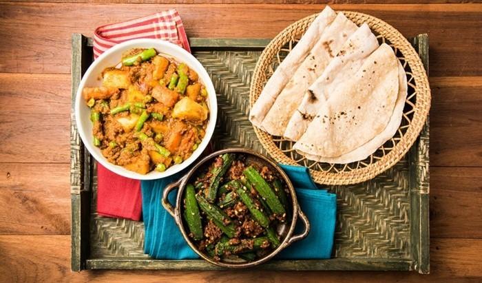 indisches essen gesund was tun gegen heißhunger