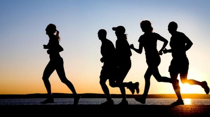jogging am meer was tun gegen heißhunger attacken