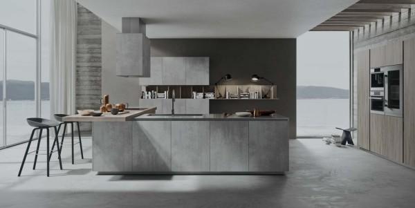 küchen inspiration italienisches innendesign moderne einrichtung