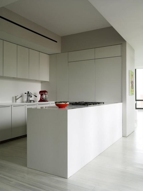 küchen inspiration modernes design italienischer stil