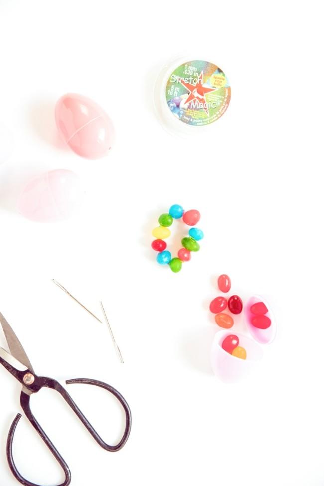 kindergeburtstag ideen scheren und kleine kugel