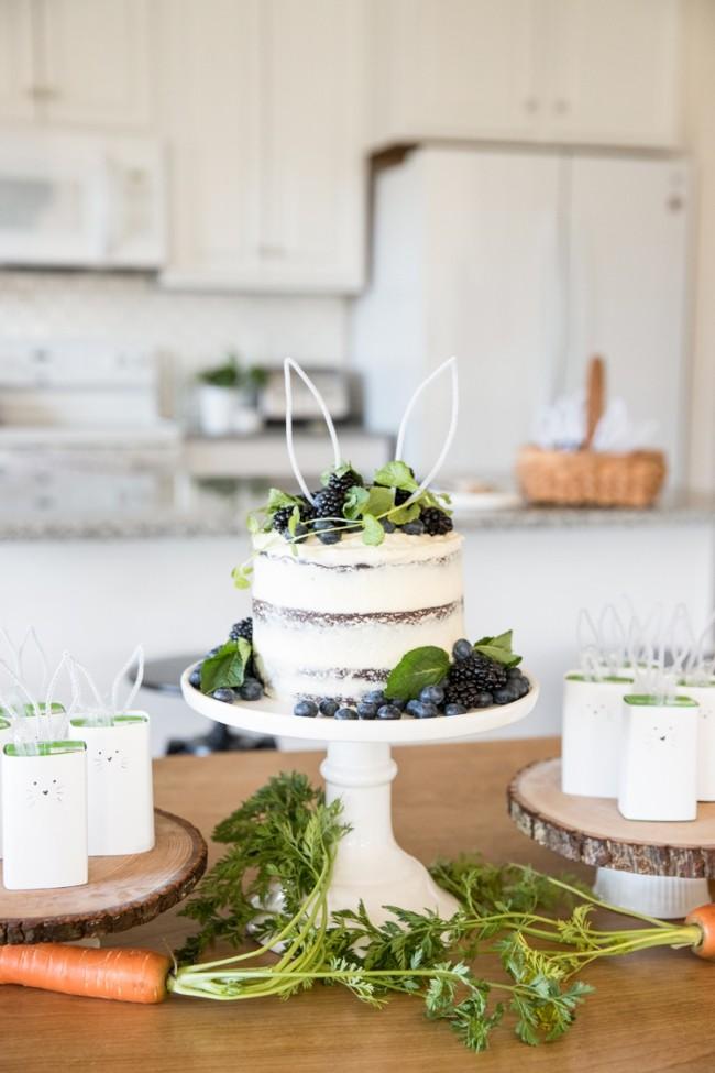 kindergeburtstag ideen torte gestalten