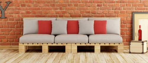 kuehlraum paletten gartenmoebel sofa