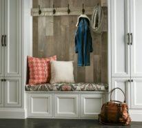 Laminat An Die Wand Bringen Und Fur Ein Stilvolles Wanddesign Sorgen