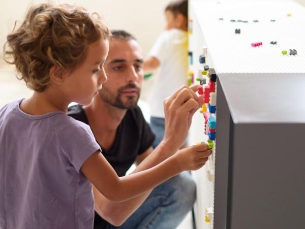 lego ideen basteln mit kindern
