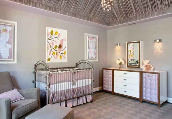 Madchen Babyzimmer Erfolgreich Gestalten Durch Die Richtigen