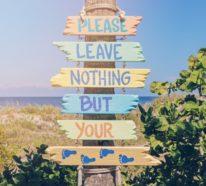 Nachhaltig reisen- Begriffserklärung und nützliche Tipps