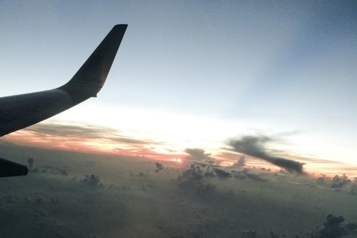 nachhaltig reisen nachhaltig leben beilebte reiseziele flugzeug alternative
