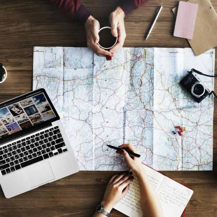 nachhaltig reisen nachhaltig leben beilebte reiseziele planen strecke planen
