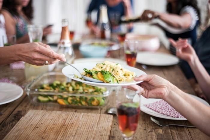 gesundes essen was tun gegen heißhunger