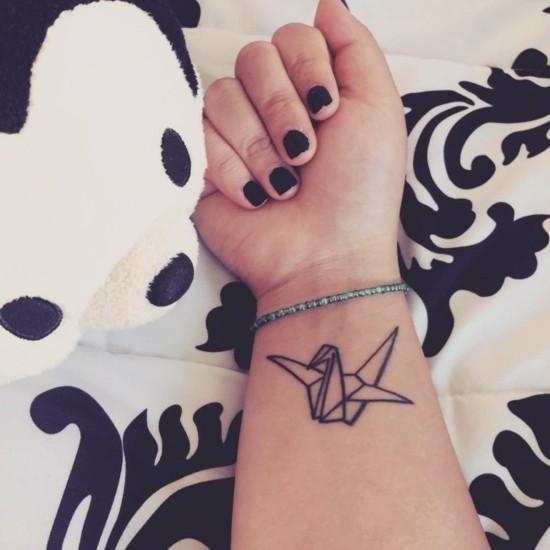90 Tattoo Wrist Ideas According To The Latest Trends Tattoo Ideas