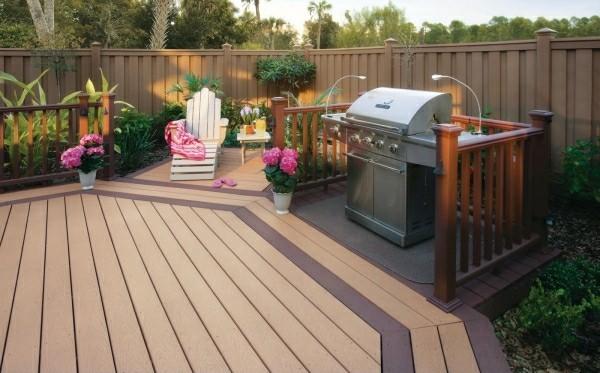 Outdoor Küche Im Gartenhaus : Outdoor küche und garten lounge geplant hier sind einige schicke