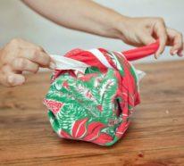 Tipps und Ideen für DIY Küchen- und Geschirrtücher