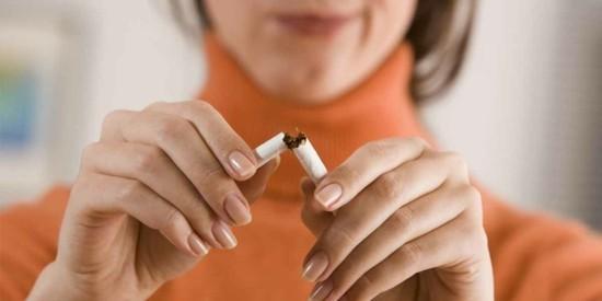 rauchen aufgeben was hilft gegen falten