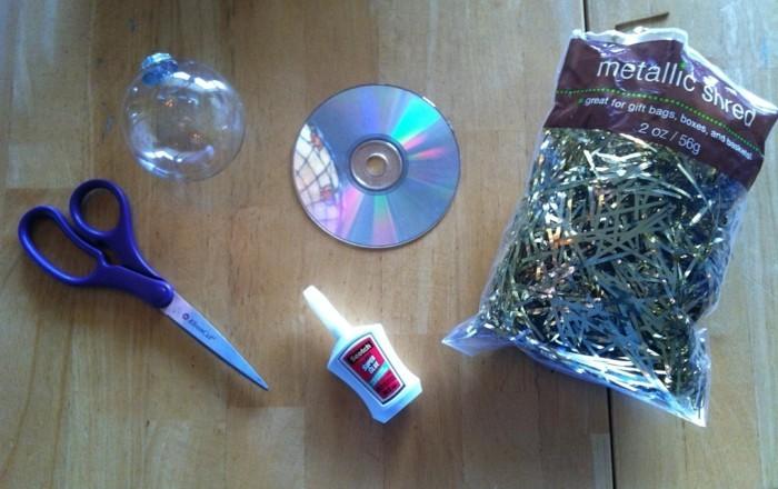 recycling bastelin mit cds upcycling ideen deko ideen gartengestaltung