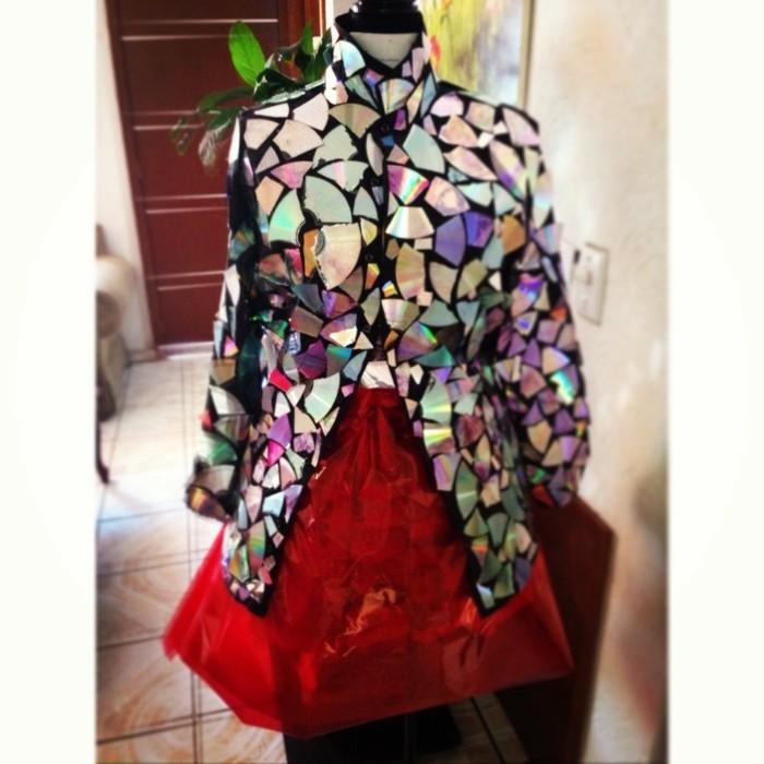 Recycling Kleidung Ideen