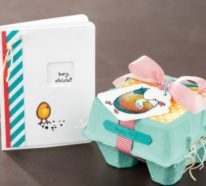 Recycling Basteln mit Eierkarton- 42 kreative und umweltschonende Ideen