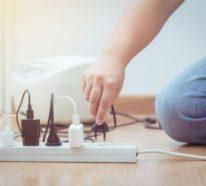 Diese fünf Sachen sollten Sie bedenken, bevor Sie den Stromtarif wechseln