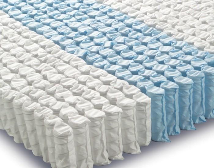 taschenfederkernmatratze bettenmanifaktur bester schlafkomfort