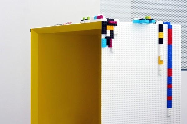 toller tisch lego ideen