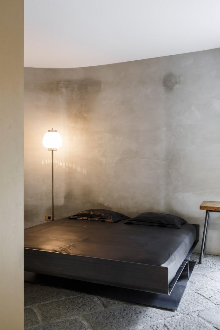 tramhaus tolles schlafzimmer