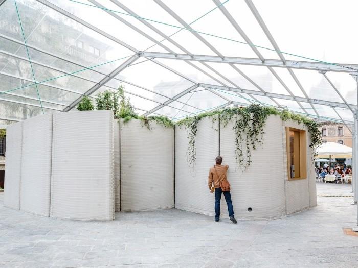 traumhaus verglaste überdachung
