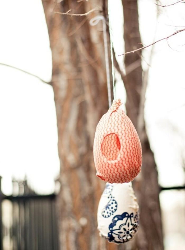 upcycling ideen recycling basteln muell reduzieren vogelfutterhaus selber bauen sack