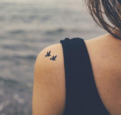 Motive dezente männer tattoo Tattoo reason