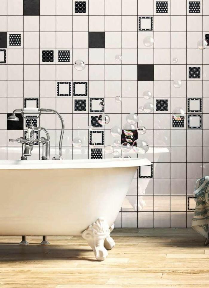 vintage fliesen badezimmer frisches muster