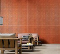 Wandfliesen im Wohnzimmer als eine wundervolle Alternative für die Wandgestaltung