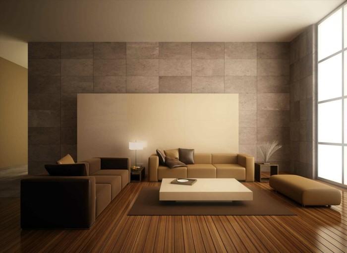 Genial Wandfliesen Wohnzimmer Beige Gemütliches Wohnzimmer Einrichten