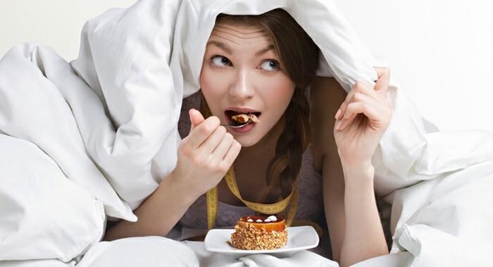 was tun gegen heißhunger attacken auf süßes