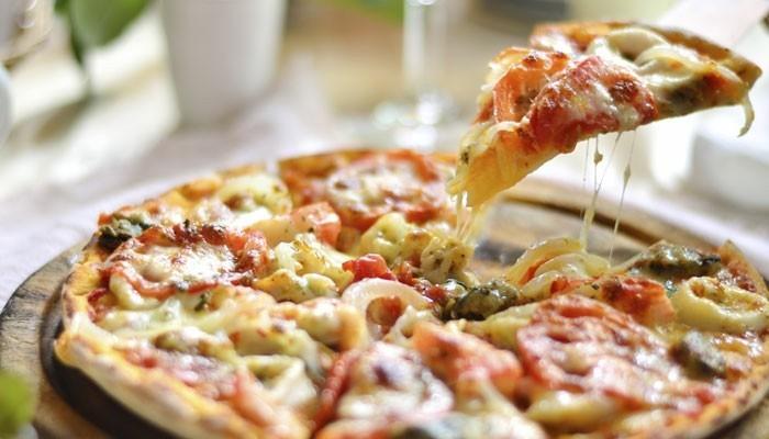 was tun gegen heißhunger attacken pizza gesund